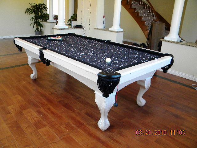 AMF Pool Tables? - Chevelle Tech - Team Chevelle - Online