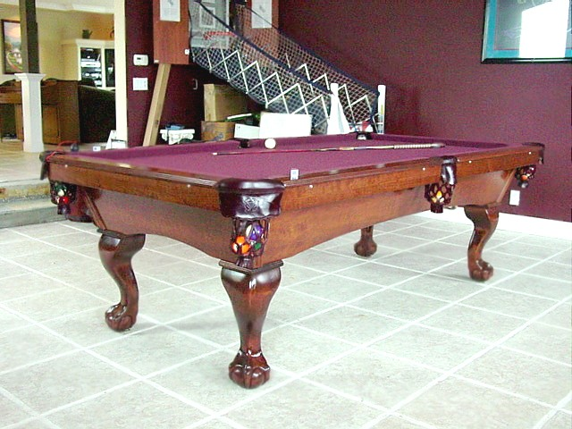 Admiral Pool Tables